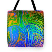 Its Getting Darker Every Day  Tote Bag