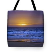 It's Going To Be A Lovely Day Tote Bag