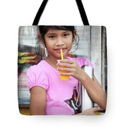 It's Just For Me Tote Bag