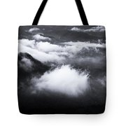 It's Moist Down There Tote Bag