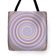 It's Not Polite To Stare Tote Bag