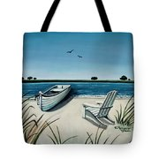 Its Summertime Tote Bag