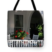 It's Tea Time Now Tote Bag