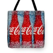 It's The Real Thing Tote Bag