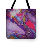 It's Time Tote Bag