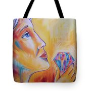 It's Time To Shine Tote Bag