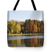 It's Up To You To Express Tote Bag