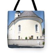 Itter, Tirol, Austria  Tote Bag