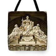 Iustitia Tote Bag