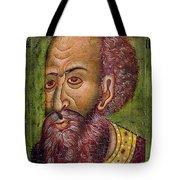 Ivan Iv Vasilevich Tote Bag