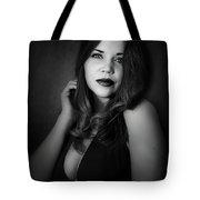 Ivana Tote Bag