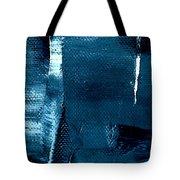 I've Got The Blues Tote Bag