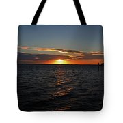 I've Lost Everything To You Tote Bag