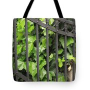 Ivy And Gate Tote Bag