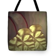 Ivy Heart Tote Bag