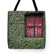 Ivy House Tote Bag