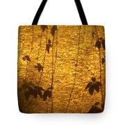 Ivy Shadows Tote Bag