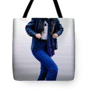 J. R. Tote Bag