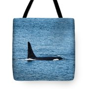 J27 Blackberry Tote Bag