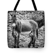 Jack And Jill Tote Bag