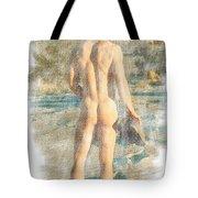 Jack B. 3--2 Tote Bag