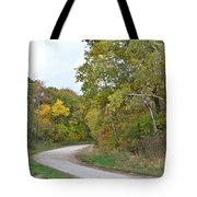 Jackson Avenue Tote Bag