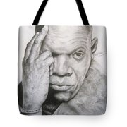 Jackson By Kyle Anderson Tote Bag