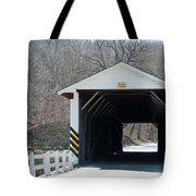 Jackson Mills Tote Bag