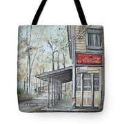 Jackson Springs Tote Bag