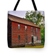Jackson's Mill #3 Tote Bag