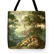 Jacobs Dream Tote Bag