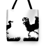 Jacobs: Henny Penny Tote Bag