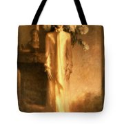 Jacqueline Lee Bouvier Kennedy Tote Bag