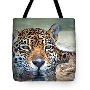 Jaguar Cooldown Tote Bag