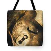 Jail Break Tote Bag
