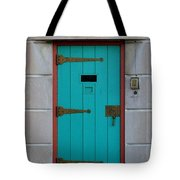 Jail For Sale Tote Bag