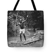 Jamaican Life Tote Bag