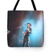 James Bay Tote Bag