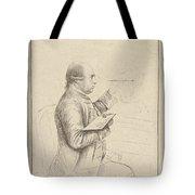 James Bretherton Tote Bag