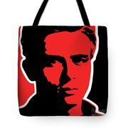 James Dean 009 Tote Bag
