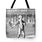 James II (1633-1701) Tote Bag