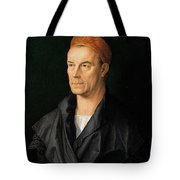 James II Fugger The Rich Tote Bag