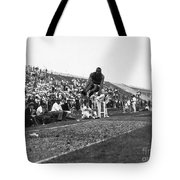 James Jesse Owens Tote Bag by Granger