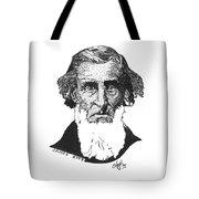 James Kipp Tote Bag