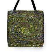 Janca Abstract #6731eca1b Tote Bag