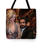 Jane Bond Tote Bag