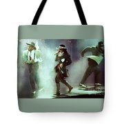 Janet Jackson 90-2379 Tote Bag
