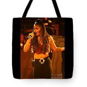 Janet Jackson 94-2994 Tote Bag