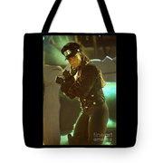 Janet Jackson 94-3022 Tote Bag