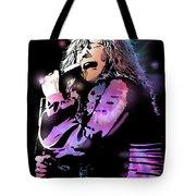 Janis Joplin Tote Bag